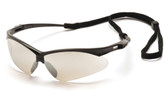 Pyramex Wildfire Safety Glasses ~ Indoor Outdoor Lens
