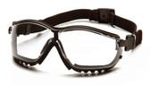 Pyramex V2G Goggles ~ Fog Free Clear Lens