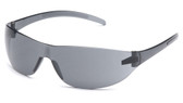 Pyramex Alair Safety Glasses ~ Smoke Lens