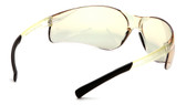 Pyramex Ztek ARC Safety Glasses ~ Clear Lens
