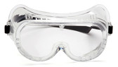 Pyramex Fog-Free Perforated Goggles