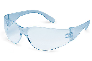 Gateway Starlite Safety Glasses ~ Pacifica Blue Lens
