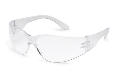 Gateway Starlite Safety Glasses ~ Fog Free Clear Lens