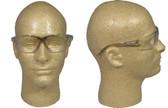 Super ERB ~ Safety Glasses ~ Clear Lens