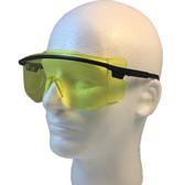 UVEX Astro OTG ~ Safety Glasses ~ Amber Lens