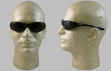 Jackson Hellraiser Safety Glasses ~ 3.0 Welding Lens
