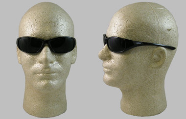Jackson Hellraiser Safety Glasses ~ 5.0 Welding Lens
