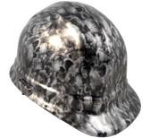 Reaper Skulls Hydro Dipped Hard Hats Cap Style