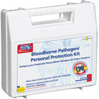 Bloodborne Pathogen Personal Protection Kit ~ 25 Piece