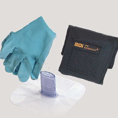 Ecolab CPR MICROHOLSTER™