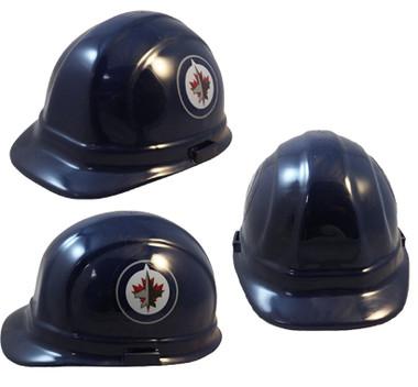 Winnipeg Jets Hard Hats