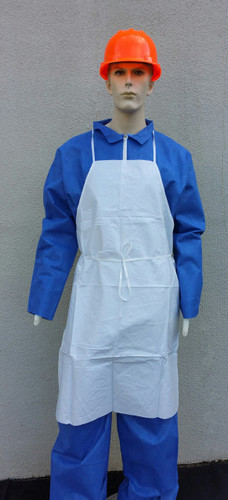 Suntech Microporous Bib Apron 28 by 36 inches  pic 1
