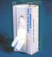 Glove Dispenser Wrap Around Box  Pic 1