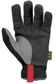 Mechanix Fast Fit Red Gloves, Part # MFF-02 pic 1