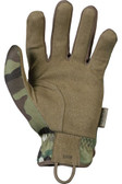Mechanix Fast Fit Gloves Glove Multi Cam (Pair) Large Size ~ Palm View