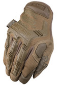 Mechanix M-Pact Coyote Color Gloves, Part # MPT-72 pic 4
