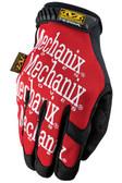 Mechanix Original Yellow Gloves, Part # MG-02 pic 4