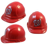 Washington Nationals Hard Hats