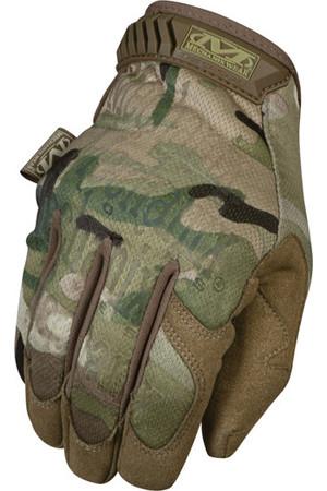 Mechanix Original MultiCam Camo Gloves, Part # MG-78 pic 2