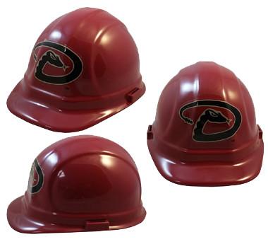 Arizona Diamondbacks Hard Hats