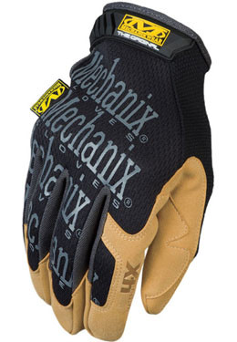 Mechanix Original 4X Leather Gloves, Part # MG4X-75 pic 4