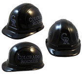 Colorado Rockies Hard Hats