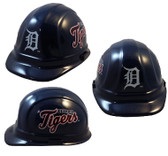 Detroit Tigers Hard Hats