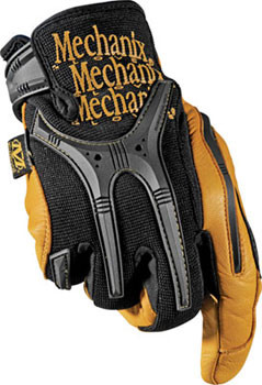 Mechanix Commercial Grade Gloves, Part # CG40-75 pic 1