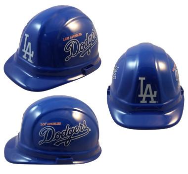 Los Angeles Dodgers Hard Hats