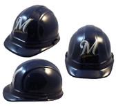 Milwaukee Brewers Hard Hats