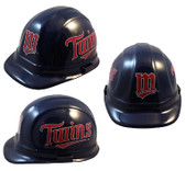 Minnesota Twins Hard Hats