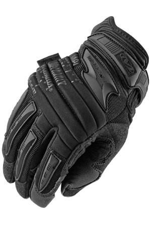 Mechanix M-Pact II Covert Color Gloves, Part # MP2-F55 pic 4