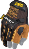 Mechanix LFR-75 DuraHide Framer Black Gloves, Part #LFR-75 pic 1