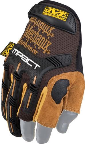 Mechanix LFR-75 DuraHide Framer Black Gloves, Part #LFR-75 pic 1