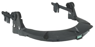 MSA V-Gard Cap Style Face Shield Adapter side