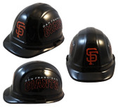 San Francisco Giants Hard Hats