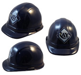 Tampa Bay Devil Rays Hard Hats