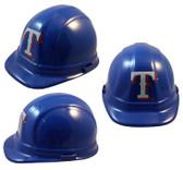 Texas Rangers Hard Hats