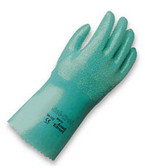 Ansell Edmont Sol-Knit 12 inch gloves Pic 1