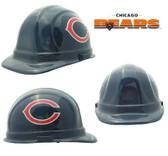 Chicago Bears NFL Hardhats