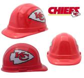 Kansas City Chiefs NFL Hardhats