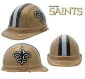 New Orleans Saints NFL Hardhats