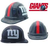 New York Giants NFL Hardhats