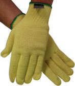 Heavyweight Kevlar Gloves with Knit Wrist Pic 1