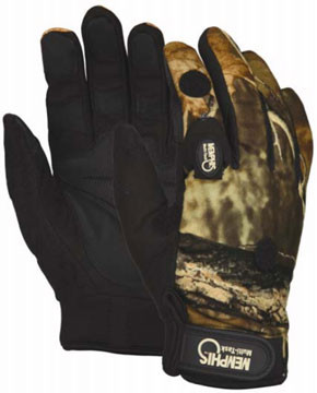 MCR CAMOFLAUGE Light Glove (Pair) Pic 1