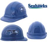 Seattle Seahawks NFL Hardhats