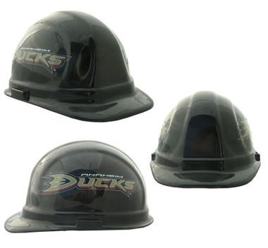 Anaheim Mighty Ducks Hard Hats