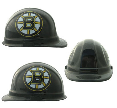 Boston Bruins Hard Hats