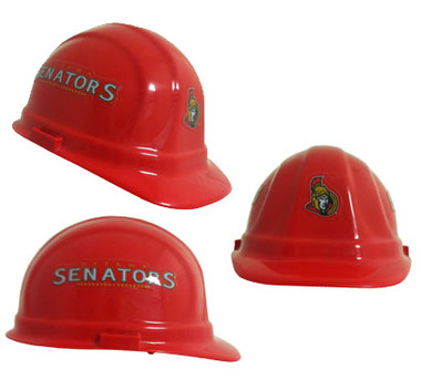 Ottawa Senators Hard Hats