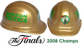 Boston Celtics Hard Hats